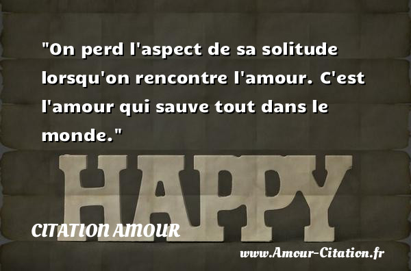 Citation rencontre - citations et proverbes sur rencontre