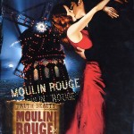 Moulin rouge le film Moulin rouge